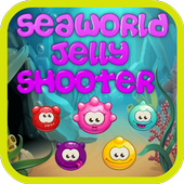 Seaworld Jelly Shooter 1.0