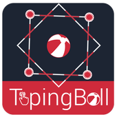 com.qhsolution.tappingball icon