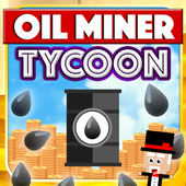 Oil Miner Tycoon: Clicker Game 1.02