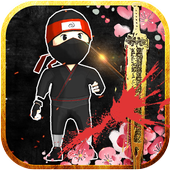 Subway Run Ninja Rush 2 1.2