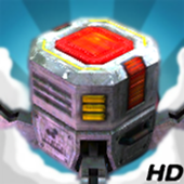 Angry Bots HD 1.0.1