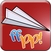 Fast Fast Paper Plane 1.0