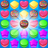 Cookie Crush Match 3 Mania 2.0.0