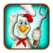 Chicken - Cooking Games 1.0