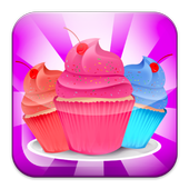 Cooking Games Cupcakes 1.2