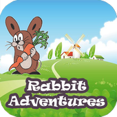 Rabbit Running Adventures 1.0