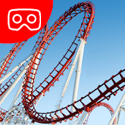 VR Thrills: Roller Coaster 360 (Google Cardboard) 1.9.7