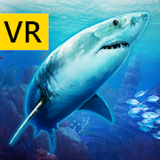 VR Abyss: Sharks & Sea Worlds for Google Cardboard 1.1.4