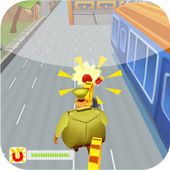Super Subway Surf Run 1.0