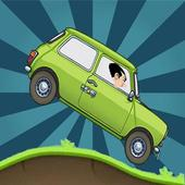 Mr Bean Hill Racing Climb 1.0