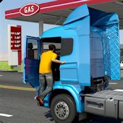 Oil Tanker Transporter Truck Simulator 2.5