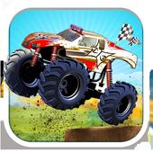 Monster Car Stunt X-Rally 1.4