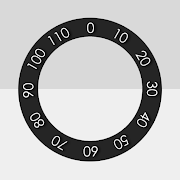 Rotating Speedometer 4 4 APK Download - Android Tools Apps