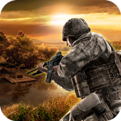 Modern Commando Shooter Fury3D 1.0