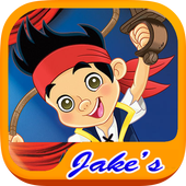 Jake Pirates Troll 1.0
