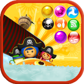 Umi Bubble Pirates 1.8