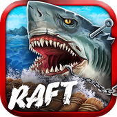 Raft Original Simulator Game 1.0