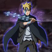 Shinobi Bold - Ultimate Ninja Fight 1.1