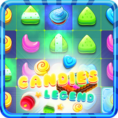 Candies Legend 1.0