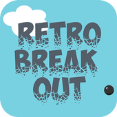 Retro Brick Breaker 1.5