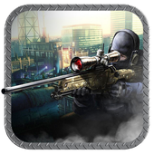 Army Elite Sniper Shooter 1.1