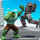 Super Monster Hero VS Incredible Robot Battle 1.0
