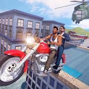 pixel san andreas craft crime city mod apk