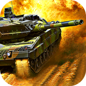 Russian Tank War Machines 3D 1.0.1