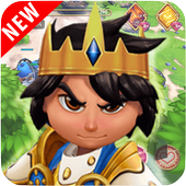 Guide For Royal Revolt 2 1.2
