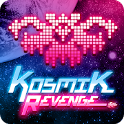 Kosmik Revenge - Retro Arcade Shoot 'Em Up 1.6.3