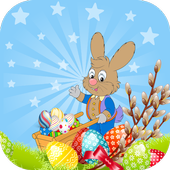 Ester Bunny Egg Collection 1.2