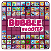 Bubble Shooter Games Box 1.0.1