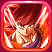 Saiyan Goku Dragon Fighter Z: Dragon Ball Heroes 1.0