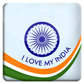 India Flag D Balloon Hd Lwp