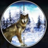 Deer Hunting Open Season:Sniper Animal Shooting 3D 1.0