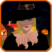 Haloween Pumpkin Witch Revenge 1.0