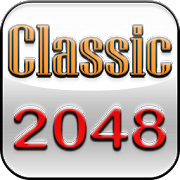 Classic 2048 Number Game 1.1