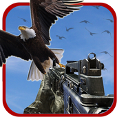Flying Birds Hunt 3D 1.1