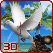 Pigeon Spy Hunting 3D 1.0