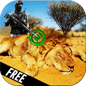 Lion Hunting Mission Africa 1.0