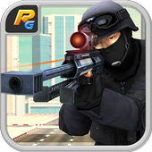 Secret Agent Sniper Shooter 3D 1.0
