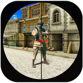 Street Sniper Shooter Game 1.0