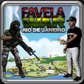 Slum War Rio de Janeiro 3