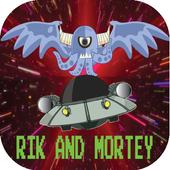 rick and mortey alien adventure 2018 1.0