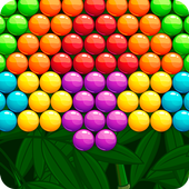 Panda Bubble Shooter 8.2