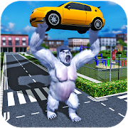 Gorilla Rampage: Angry Kong City Attack 1.0