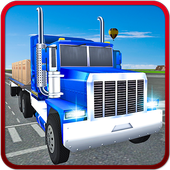 Cargo Truck Driver: Transport 1.0