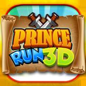Prince Run 3D 1.0