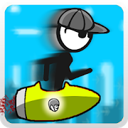 Stickman Escape Runner 1.0.2