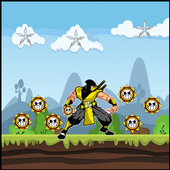 Ninja Adventure Jump and Run 1.0